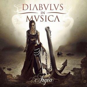 Argia - CD Audio di Diabulus in Musica