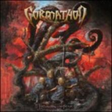 Following the Beast (Digipack) - CD Audio di Gormathon