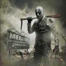 Zombieland - CD Audio di Megaherz