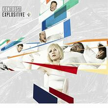 Explositive (Digipack) - CD Audio di Kontrust