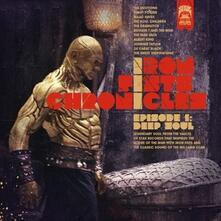 Iron Fists Chronicles Episode 1 Deep Soul - CD Audio