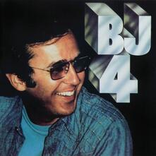 BJ4 - CD Audio di Bob James