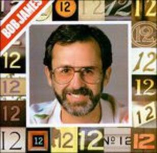12 - CD Audio di Bob James
