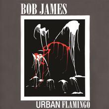 Urban Flamingo - CD Audio di Bob James