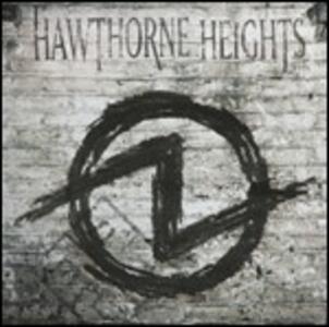 Zero - Vinile LP di Hawthorne Heights