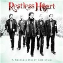 Restless Heart Christmas - CD Audio di Restless Heart