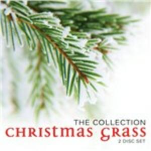 Christmas Grass. The - CD Audio