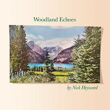 Woodland Echoes - CD Audio di Nick Heyward