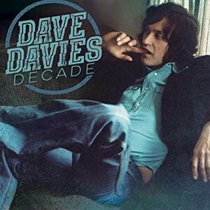 Decade - CD Audio di Dave Davies