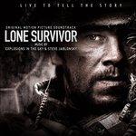 Cover CD Lone Survivor