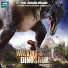Walking with Dinosaurs (Colonna Sonora) - CD Audio