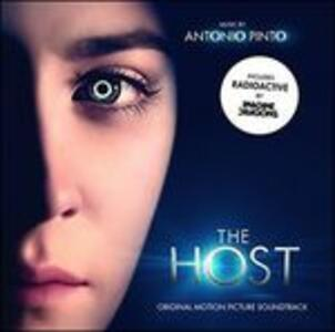 Host (Colonna Sonora) - CD Audio