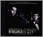 Cover CD Broken City