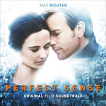 Cover CD Colonna sonora Perfect Sense