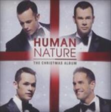 Christmas Album - CD Audio di Human Nature