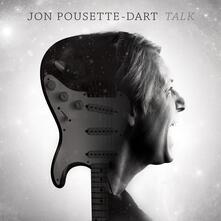 Talk - CD Audio di Jon Pousette-Dart