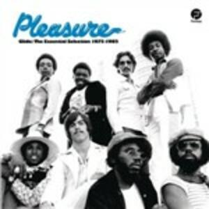 Glide. The Essential Selection 1975-1982 - Vinile LP di Pleasure