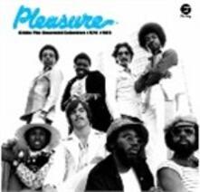 Glide: the Essential Selection 1975-1982 - CD Audio di Pleasure