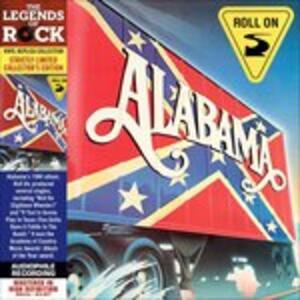 Roll on (Collector Edition) - CD Audio di Alabama