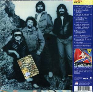 Roll on (Collector Edition) - CD Audio di Alabama - 2