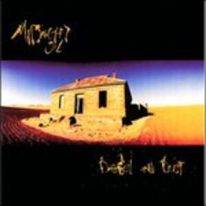 Diesel and Dust - CD Audio di Midnight Oil