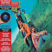 Dreams - Answers (Deluxe Edition) - CD Audio di Rare Earth