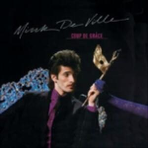 Coup de Grace - CD Audio di Mink DeVille