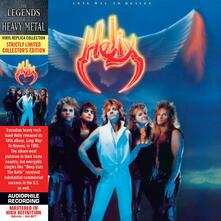 Long Way to Heaven (Limited Edition) - CD Audio di Helix