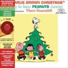 A Charlie (Collector's Edition) - CD Audio di Vince Guaraldi