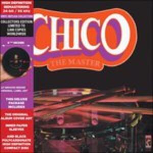 Master (Collector's Edition) - CD Audio di Chico Hamilton