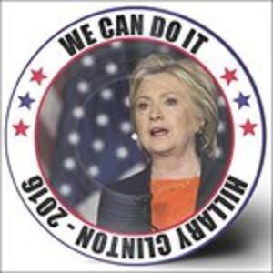 Hillary Clinton Music - Vinile LP