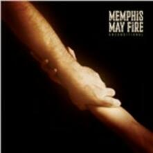 Unconditional - CD Audio di Memphis May Fire