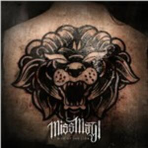 Rise of the Lion - CD Audio di Miss May I