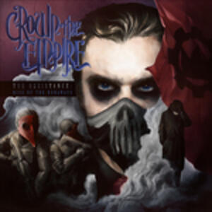 The Resistance. Rise of the Runaways - Vinile LP di Crown the Empire