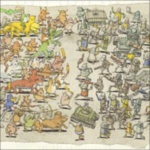 Instant Gratification - Vinile LP di Dance Gavin Dance