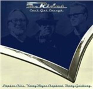 Can't Get Enough - Vinile LP di Rides