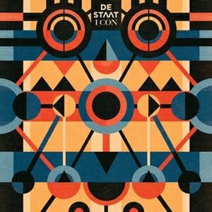 I-Con - Vinile LP di De Staat