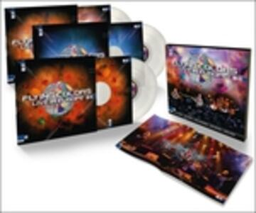 Live in Europe - Vinile LP di Flying Colors