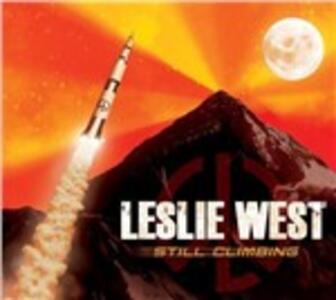 Still Climbing - Vinile LP di Leslie West
