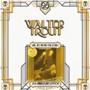 Live, No More Fish Jokes - Vinile LP di Walter Trout