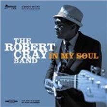 In My Soul - CD Audio di Robert Cray (Band)