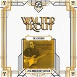 The Outsider - Vinile LP di Walter Trout