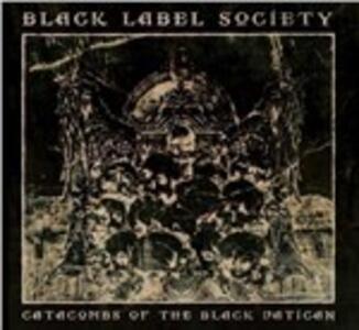 Catacombs of the Black Vatican - Vinile LP di Black Label Society