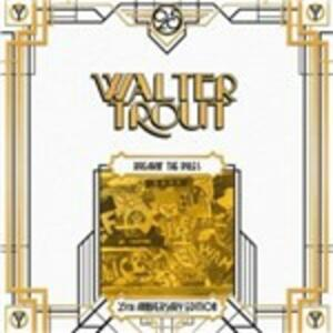 Breaking the Rules - Vinile LP di Walter Trout