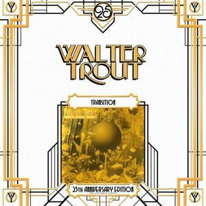 Transition - Vinile LP di Walter Trout