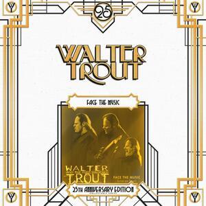 Face the Music - Vinile LP di Walter Trout