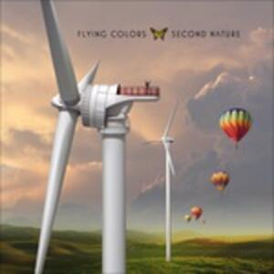 Second Nature - Vinile LP di Flying Colors