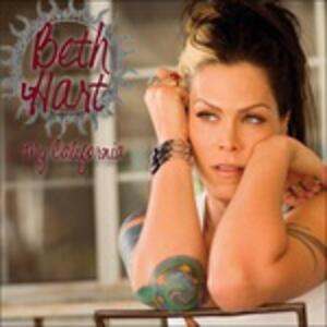 My California - Vinile LP di Beth Hart