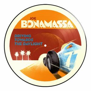 Driving Towards the Daylight - Vinile LP di Joe Bonamassa