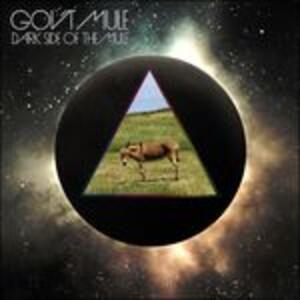 Dark Side of the Mule - Vinile LP di Gov't Mule